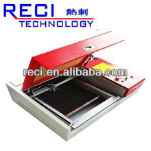 Fast Working Speed and Wood,acrylic,leather cutting mini laser engraving machine