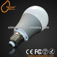 2013Popular led bulb/light led bulbs from BSL OEM manufacturer