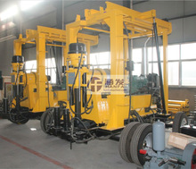 Best-selling in 2012! HF-3 600M Water Well Drilling Rig
