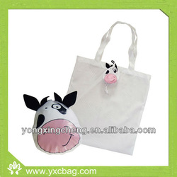 fold up polyester bags