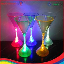 glass ball with led lighted led glass lens led glass