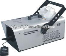 FY-8110 1200w Snow Machine