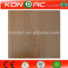 High quality multi-layer floor tile,white oak engineered wood flooring,alternative pisos
