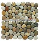 natural pebble stone paver