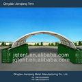 Jqr2040c marco de acero de contenedores canopy