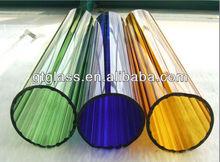 Borosilicate3.3 claro tubo de vidro
