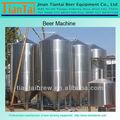 industriels clés en main de fermentation