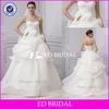 pws3004 2013 new style pick up taffeta wedding dress