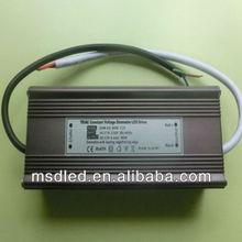 12V 80W Triac dimmable patented design rgb led strip light driver