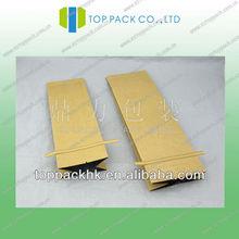 kraft paper bag for tea/coffee
