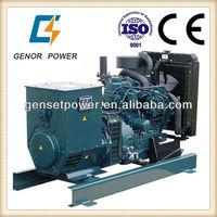8kva to 20kva Diesel Genset Generator Kubota