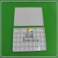 tavolozza scatola di colori mix