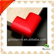 Hot sale Foam edge protector/ Baby head protector/ sharp corner cover