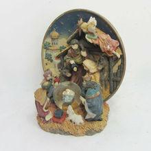 Jesus born sculpture supplier