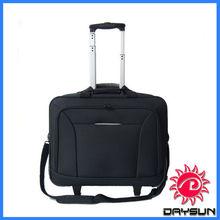 1680D laptop trolley shoulder bag