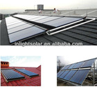 2013 Hot Sale High Pressurized Solar Thermal Water Heaters