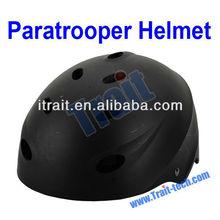 Light Weight Paratrooper Helmet With Adjustable Cheek Strap/ Helmet for outdoor sport For Adults