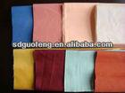 cotton stretch dyed poplin