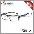 Varios colores con estilo de la calidad diseñador de gafas de seguridad