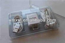 earphone&data line packaging