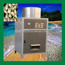 high efficiency industrial garlic peeler/garlic peeling machine
