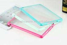 for ipad mini tpu+pc case,for ipad mini case