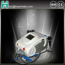 2013 Salon TOP ONE tripolar RF+vacuum+BIO cavitation slimming machine