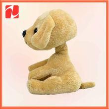 Best Sell Stuffed Plush Puppies