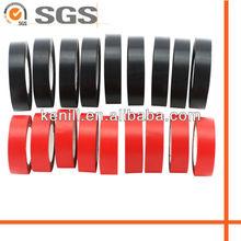 PVC insulating adhesive tape