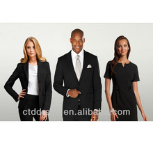 Spa Uniform Salon dress Hotel uniform