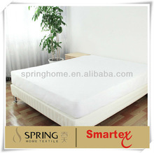 terry cloth water resistant bedspread