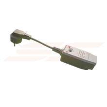 ALCI PRCD LCDI GFCI ALCI European residual current protection plug leakage protection plug