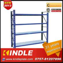 heavy duty iron storage rack