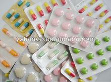 Pharmaceutical PVC/PVDC Film for Medical Packaging
