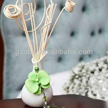 80ml different fragrance aroma reed / OEM / ODM fragrance fragrance diffuser/ air freshener