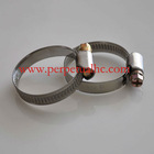 Germany Type High Pressure Hose Clamps