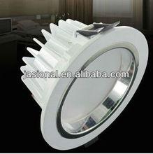 Simple CE SAA Listed 15W 220V Warm White Hanging Modern Design Light