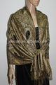 Baratos de china al por mayor de prendas de vestir de fábrica al por mayor, zhejiang china bufanda bufanda( jdc- 134 col. 1420#)