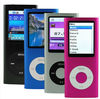 popular mp3 mp4 player from China