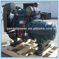 9kw a 25kw portátil pequeño generador diesel