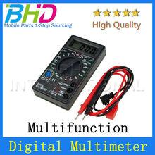 High quality professional digital multimeter DT830B