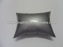 promotion pvc self inflatable cushion