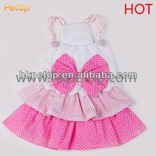 Clo1075 Stylish Dog Mini Skirt Silk Clothing