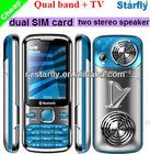 Q9 Phone Q9+ Unlocked GSM TV Quad Band Dual SIM mobile