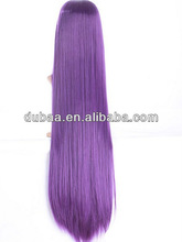 Newest Top Wig for Sale,Long Cosplay and Costume Party Wigs DB01519 Dubaa Fashion Jewelry Hair Wigs,High Quality Men Wigs