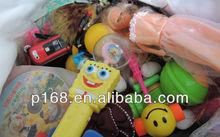 Huge soft toy / bulk used toys / Used Hard Toy