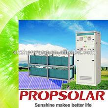 20kw solar module system for household