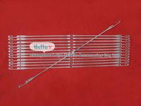 Vamatex Loom Parts Wire Healds