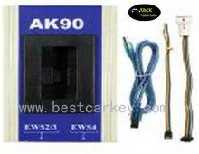 Good price AK90 key programmer The BMW EWS can support anti-theft system BMW key programmer