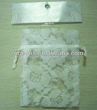 wine pp non woven rice bags organza bag